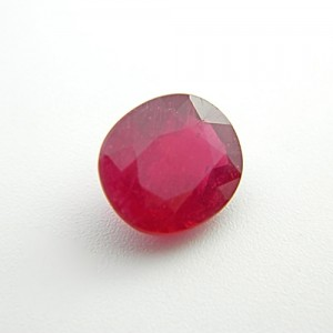 6.69 Carat  Natural Ruby (Manik) Gemstone