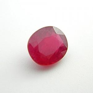 6.69 Carat  Natural Ruby (Manik) Gemstone