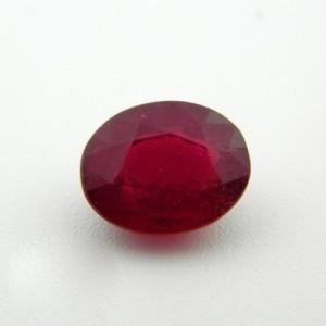 3.99 Carat  Natural Ruby (Manik) Gemstone