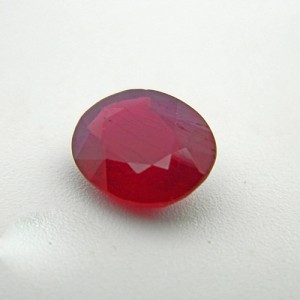 3.97 Carat  Natural Ruby (Manik) Gemstone