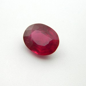 5.16 Carat  Natural Ruby (Manik) Gemstone