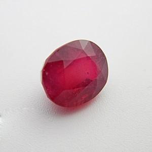 8.33 Carat  Natural Ruby (Manik) Gemstone
