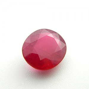 7.48 Carat/ 8.3 Ratti  Natural Ruby (Manik) Gemstone