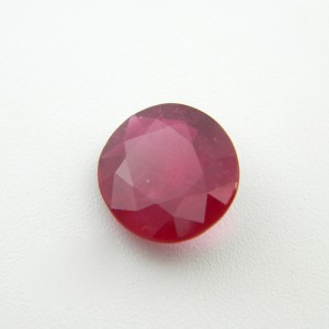 5.98 Carat/ 6.64 Ratti  Natural Ruby (Manik) Gemstone