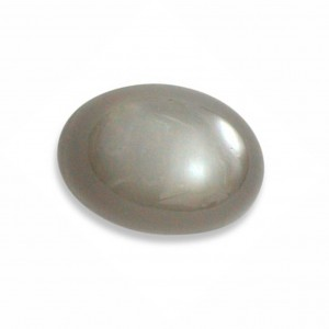 8.88 Carat/ 9.86 Ratti Natural Ceylon Grey Moonstone
