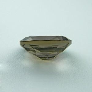 4.34 Carat  Natural Smoky Quartz Gemstone