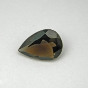 5.75 Carat  Natural Smoky Quartz Gemstone