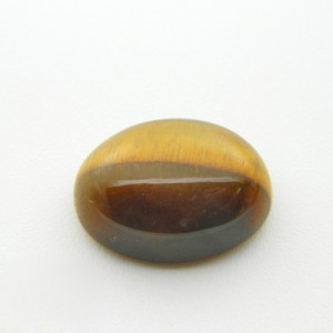 8.3 Carat/ 9.21 Ratti Carat Natural Tiger's Eye Gemstone