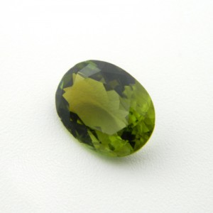 3.44 Carat/ 3.82 Ratti Carat  Natural Tourmaline Gemstone