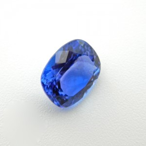 4.04 Carat  Natural Tanzanite Gemstone