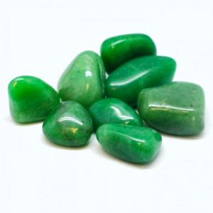 Natural Green Aventurine Tumbled Healing Crystals price