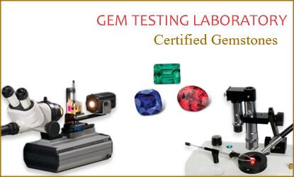 Gem Testing Lab