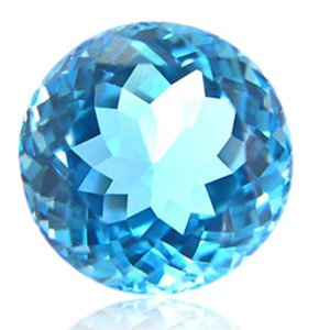 Blue Topaz stone price