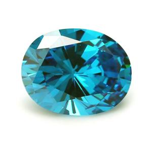 Blue zircon stone price
