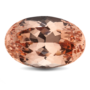 morganite stone price