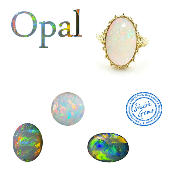 opal stone benefits astrology