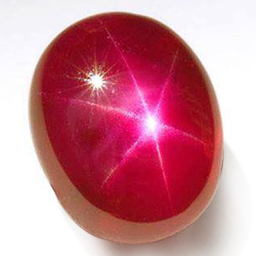 Star Ruby price